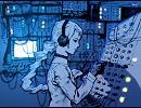 【雪歌ユフ】 Defrag 【Techno】