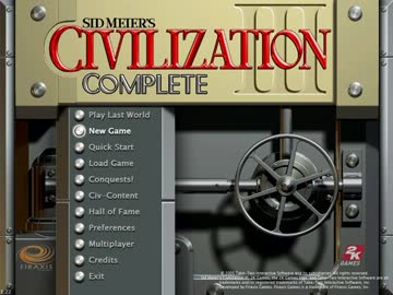 Humble Storeで「SID MEIER'S CIVILIZATION® III: COMPLETE」が無料配布中。