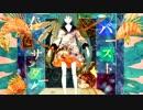 【初音ミク】 春色サンダーバースト 【オ