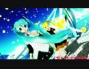 【MMD】ミクさん×ネルさんでちょこまじ☆ろんぐ〖第3回七葉1052式作品展〗