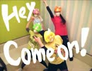 【TEAM.TKY】GO!GO!明るい社会+α【踊ってみた】