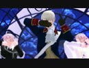 【APヘタリアMMD】Masked botcH