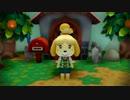【MMD】ひらけごまどうふ!【どうぶつの森】 thumbnail