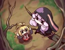 【VOICEROID実況】弦巻マキと結月ゆかりの未確認ゲーム日和 #03 thumbnail