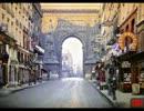 100年前から変わらないパリの町並みをどうぞ thumbnail