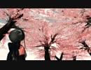【MMD】桜