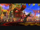 THE KING OF FIGHTERS XIII ガチャガチャプレイ つぶやき実況1-2