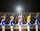 """Iori, Chihaya, Haruka and Miki """"Watashitachi ha zutto ... deshou? (We're Forever... Right?)"""""""