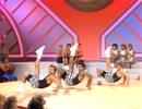 """エアロビのプロ達が""""電人、暁に斃れる。""""を踊ったら thumbnail"""