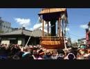 2013年4月7日 かなまら祭り