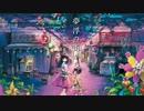【ニコニコ動画】【M3-2013春】 夢浮の街から 【クロスフェードデモ】を解析してみた