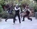 アメリカ人に進撃の巨人OP「紅蓮の弓矢」を踊ってもらった thumbnail