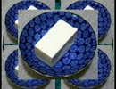 進撃の絹ごし豆腐