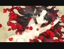 Fate/EXTRACCC プレイ動画 キャスター一章凛の説得(ドM専用)
