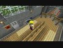 【旧テク再現プロジェクト】 Vol.01 新しい旧トロッコ自動駅 【Minecraft】