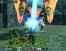 【PSO2】カチ勢ハンターのドラゴン・エクス【Hu×Teソロ】