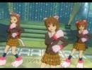 IDOLM@STER アイドルマスター制服3人娘 My Best Friend 雪歩 やよい 伊織