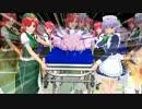 【東方MMD】 進撃のパチュリー 【進撃の巨人OP MAD?】 thumbnail