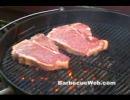 【ニコニコ動画】Tボーンステーキを焼こう!を解析してみた