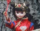 魔法少女ちゅうかなぱいぱい! 第15話「私のぱいぱい人形」