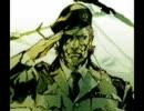 MGS3サウンドトラック vol.3「帰還報告編」 【メタルギアソリッド3】