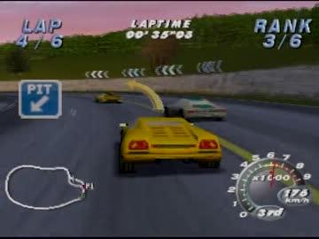 N64】スーパースピードレース64 ...