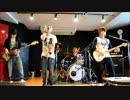 【ニコニコ動画】【ニャル子さんW】バンドで「恋は渾沌の隷也」演奏してみた【Re:ply】を解析してみた
