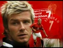 David Beckham  1995-2003