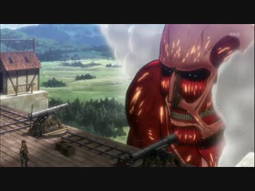 Attack on titan season 3 cap 10 sub espantildeol - 1 8