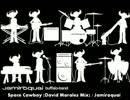 私的嗜好音楽33-Jamiroquai 20周年記念盤より