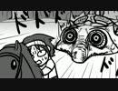 卍【実況】初めての『ワンダと巨像』をHDで part10(紙芝居)