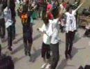2004年 モーニング娘。春コンサート@大阪城ホール前3of11