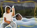 【ニコニコ動画】ポジのオカリナ 嵐の歌.mp4を解析してみた
