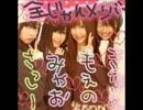【ニコニコ動画】AKB48の全力で聴かなきゃダメじゃん!! 20091223を解析してみた