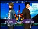 【最強チーム】上級AI総当たり戦 第三十八試合