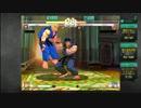 【ストIII 3rdOE】真・昇竜拳のバクチ【PS3】