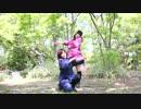 【あっと*×Rima】 竹取オーバーナイトセンセーション  【踊ってみた】