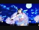 【ニコニコ動画】千本桜 [夜桜小町]藤原肇+ 【MMDモデル配布】を解析してみた