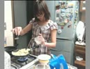 【ニコニコ動画】ボブのお料理 しょうが焼きとワンタンスープを解析してみた