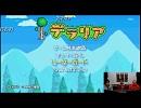 NGC『テラリア』生放送 第0回 1/2 thumbnail