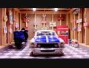 【ニコニコ動画】ちょっとガレージ作ってみたを解析してみた