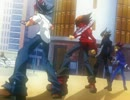 【MAD】5DXALで最遊記2期OPパロ thumbnail