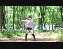 【ニコニコ動画】【あみりん】 スイートマジック 踊ってみた 【荒ぶるポニテ】を解析してみた