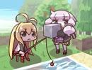 【VOICEROID実況】弦巻マキと結月ゆかりの未確認ゲーム日和 #05 thumbnail
