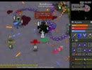 【RotMG】WineCeller opened by Kyudo