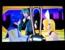【DIVA-f】α + 兄さんなう!【edit-PV】