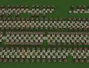 Minecraft 進撃の巨人OP 「紅蓮の弓矢」