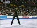 第12位:織田信成 2006World FS フィギュアスケート thumbnail