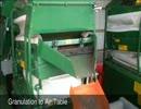 Sweed Machineryのスモールフットプリントシステム