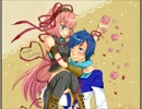 【KAITO V3・Megurine Luka】Partner of Love【Ver.1.1 Original Song】